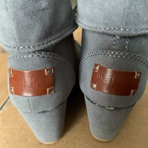 Mad Love Shoes - Mad Love Booties